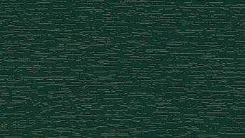 Moosgrun - Farbe von PVC Tischlerei
