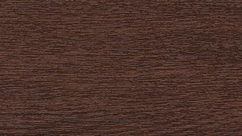 Nussbaum - Farbe von Flügel-Sektionaltore für Garagen