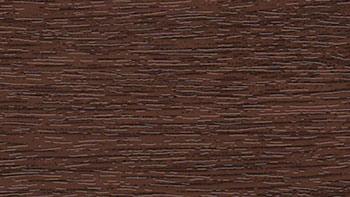 Nussbaum - Farbe von Gefaltete Moskitonetze