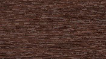 Nussbaum - Farbe von PVC Tischlerei