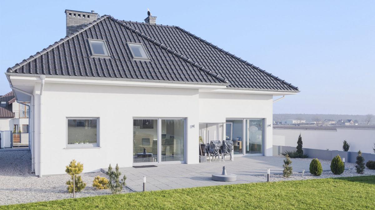 Wysoki poziom energooszczędności okien PVC
