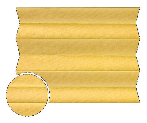 Shine 1043 - Stofffarben Plissee-Rollos
