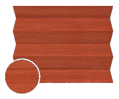 Shine 1044 - Stofffarben Plissee-Rollos