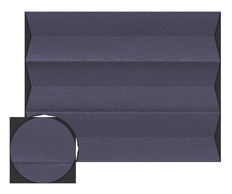 Shine 1046 - Stofffarben Plissee-Rollos