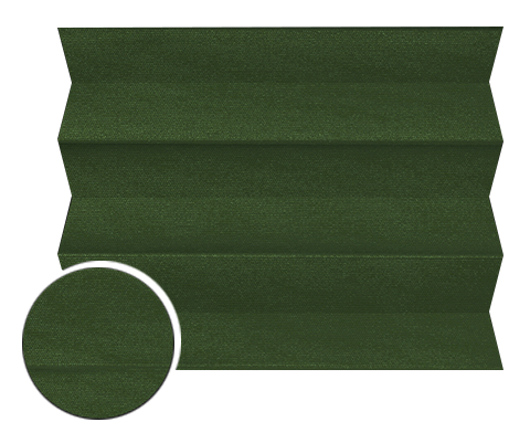 Shine 1048 - Stofffarben Plissee-Rollos