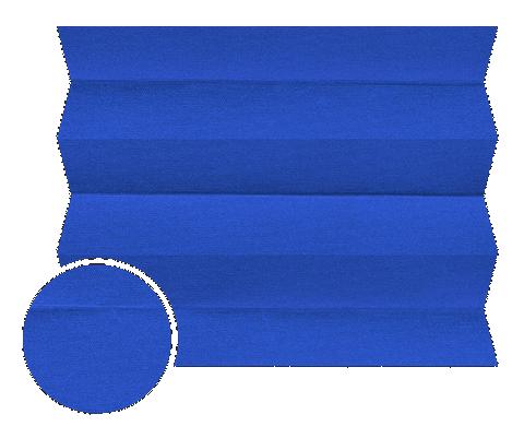 Shine 1049 - Stofffarben Plissee-Rollos