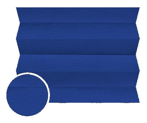 Shine 1050 - Stofffarben Plissee-Rollos