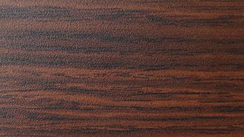 Sumpfeiche - Farbe von Aluminiumtischlerei