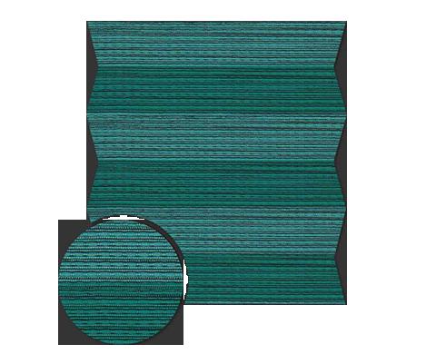 Torres 4140 - Stofffarben Plissee-Rollos