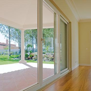 Hersteller von PVC-Fenstern
