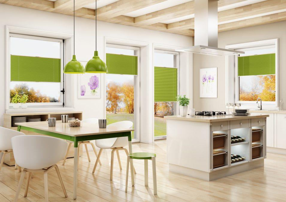 Rolety wewnętrzne do kuchni
